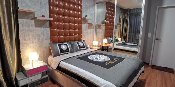Yuki Luxury Suit I-City Shah Alam/Netflix/Balcony Shah Alam