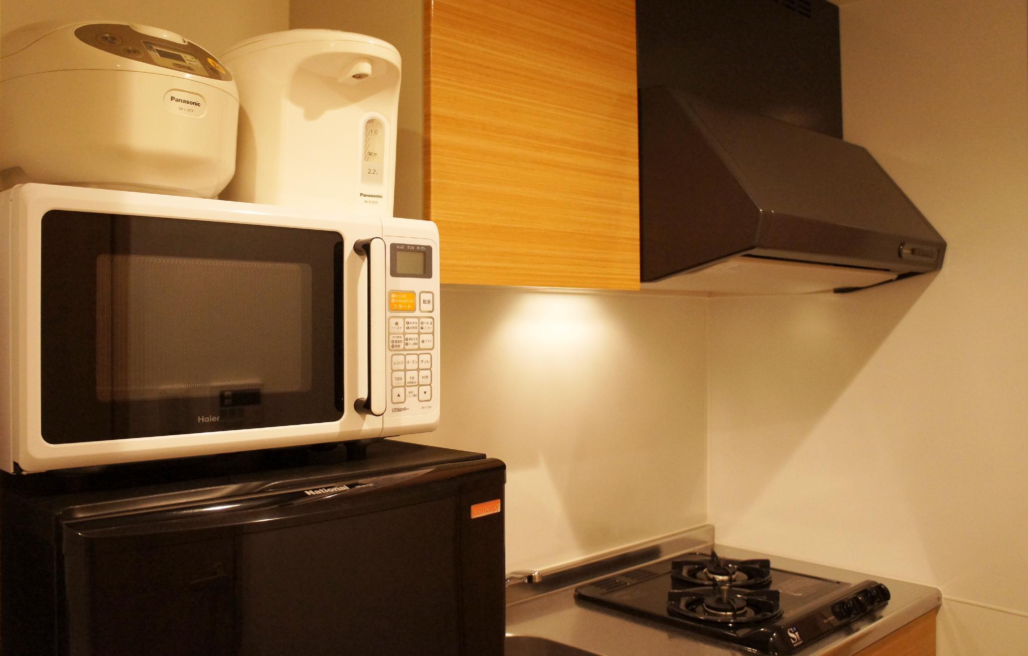 Tiara Court West Private Apartment 10