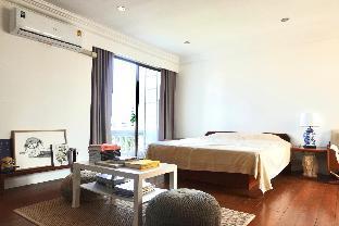 1 Bedroom in Sukhumvit Bangkok 2F is Design Studio อพาร์ตเมนต์ 1 ห้องนอน 1 ห้องน้ำส่วนตัว ขนาด 30 ตร.ม. – สุขุมวิท