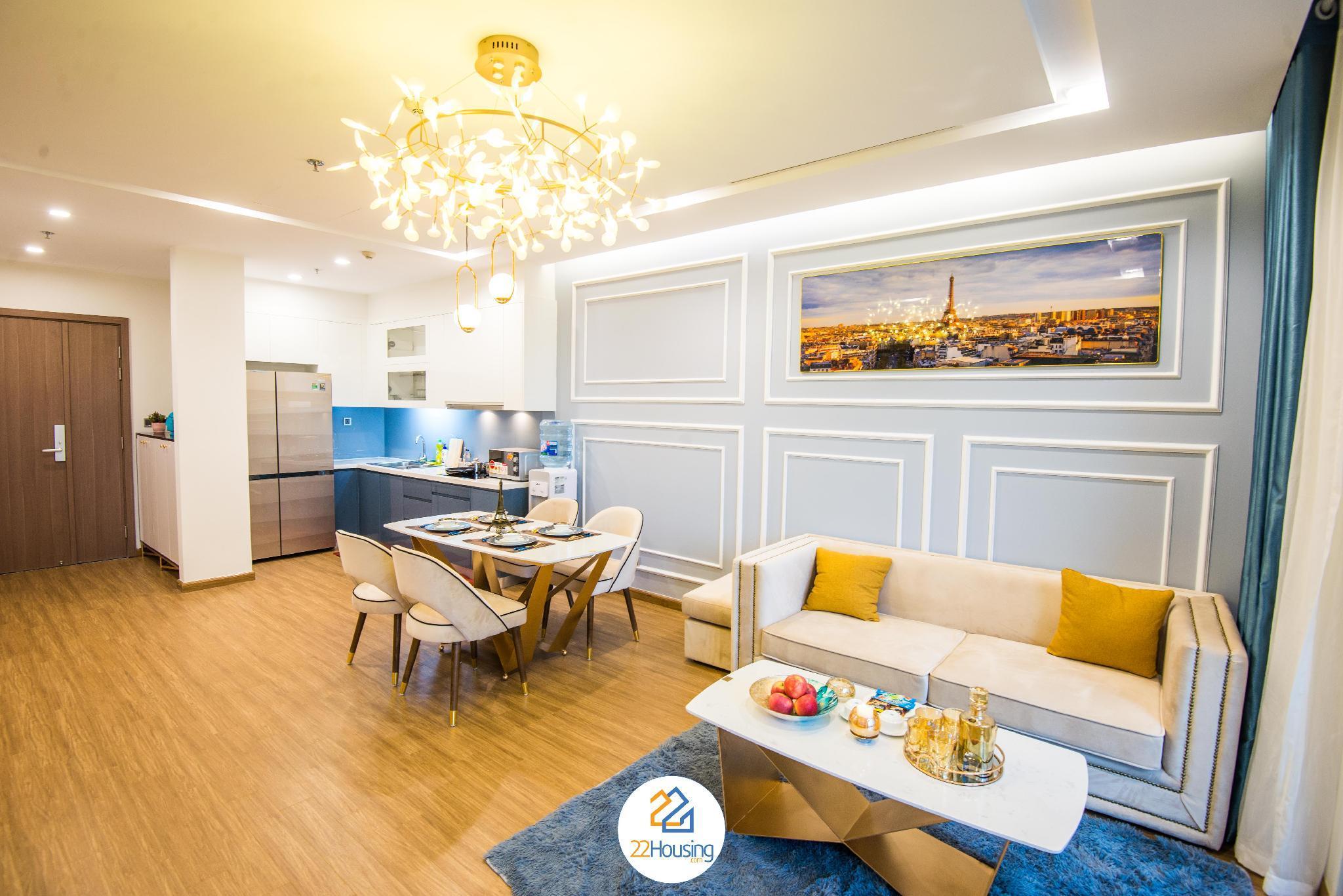 luxury apartment @hanoi@vinhomes