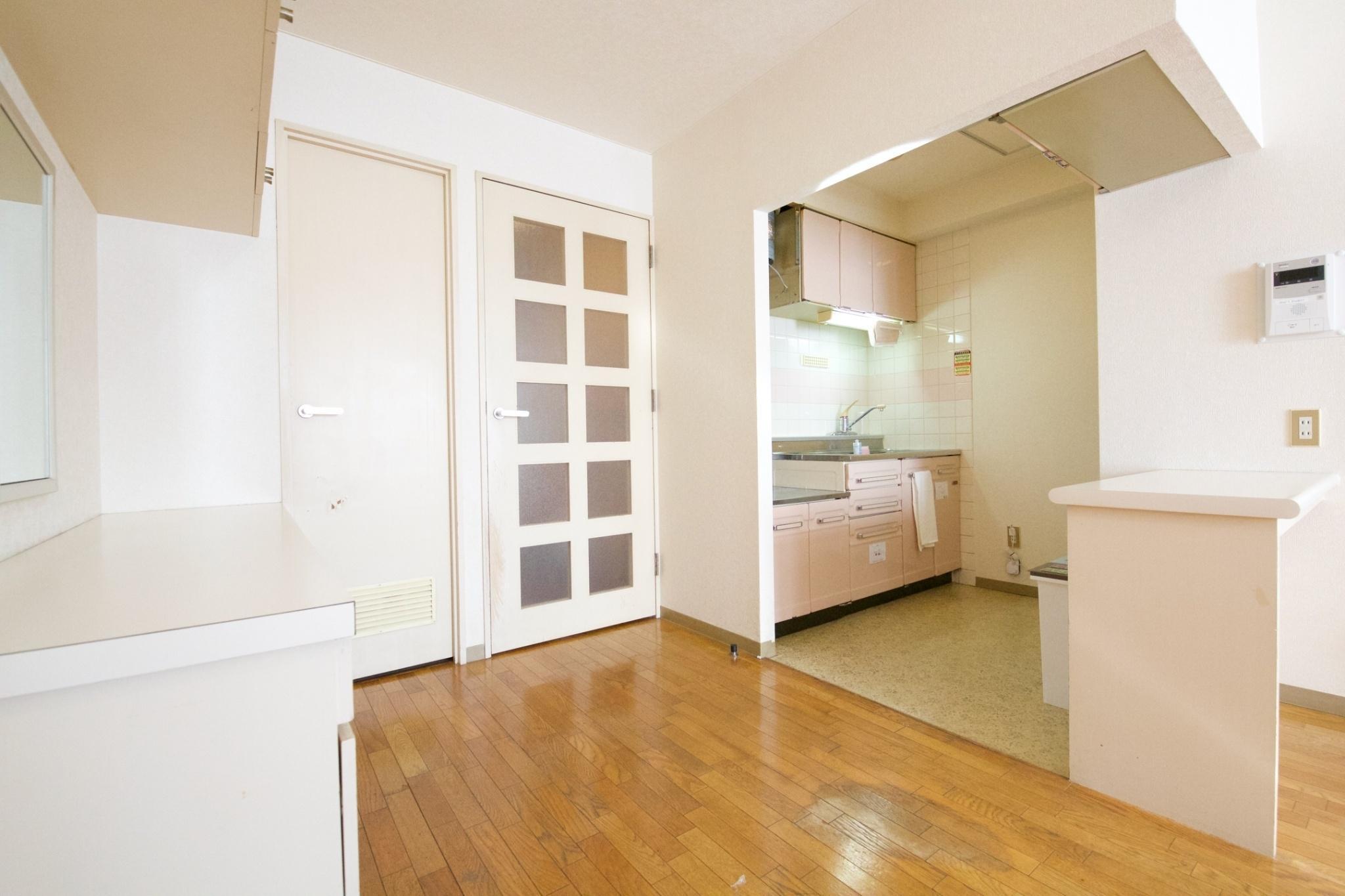 Hokaido Susukino Apartment 73
