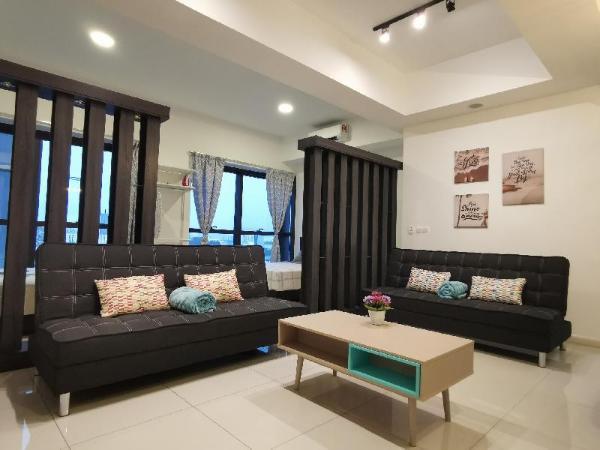 Icon City @ Sunway, Petaling Jaya by EM (#1J) Kuala Lumpur
