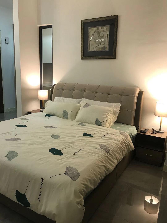 Melaka Imperio Residence Luxury Studio Room