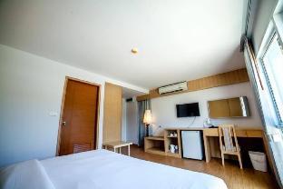 [トンサイ ベイ]アパートメント(50m2)| 1ベッドルーム/1バスルーム Luxurious Deluxe room at the Harbour