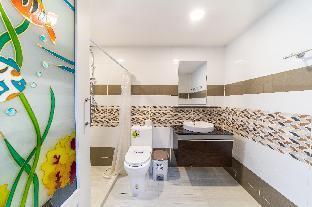 [ジョムティエンビーチ]ヴィラ(300m2)| 4ベッドルーム/5バスルーム 24#Jomtien beach 100M,Luxury modern villas