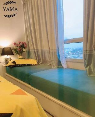 Centric Sea Pattaya Thailand สตูดิโอ อพาร์ตเมนต์ 1 ห้องน้ำส่วนตัว ขนาด 32 ตร.ม. – พัทยากลาง