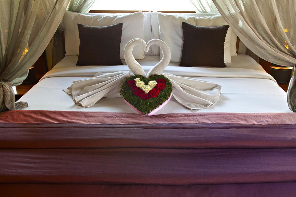 1 BR+Suite With Hot Tub+Brkfst @ 168 Seminyak