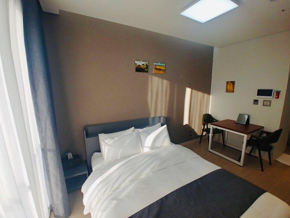 SOKCHO Sunrise HOTEL  1102 New Open