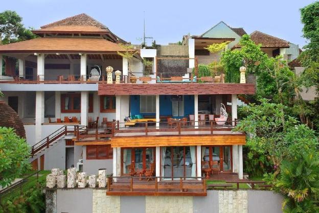 Hidden Seroja Villa - Free Bkfst & Airport Pickup