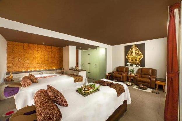 1BR Superior Room 'Sun' Breakfast @Legian