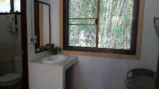 [市内中心部]スタジオ アパートメント(30 m2)/1バスルーム Ban Suan Kularb Surat Thani Fan Room 1