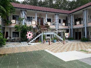 [市内中心部]スタジオ アパートメント(30 m2)/1バスルーム Ban Suan Kularb Surat Thani AirCon Room 4