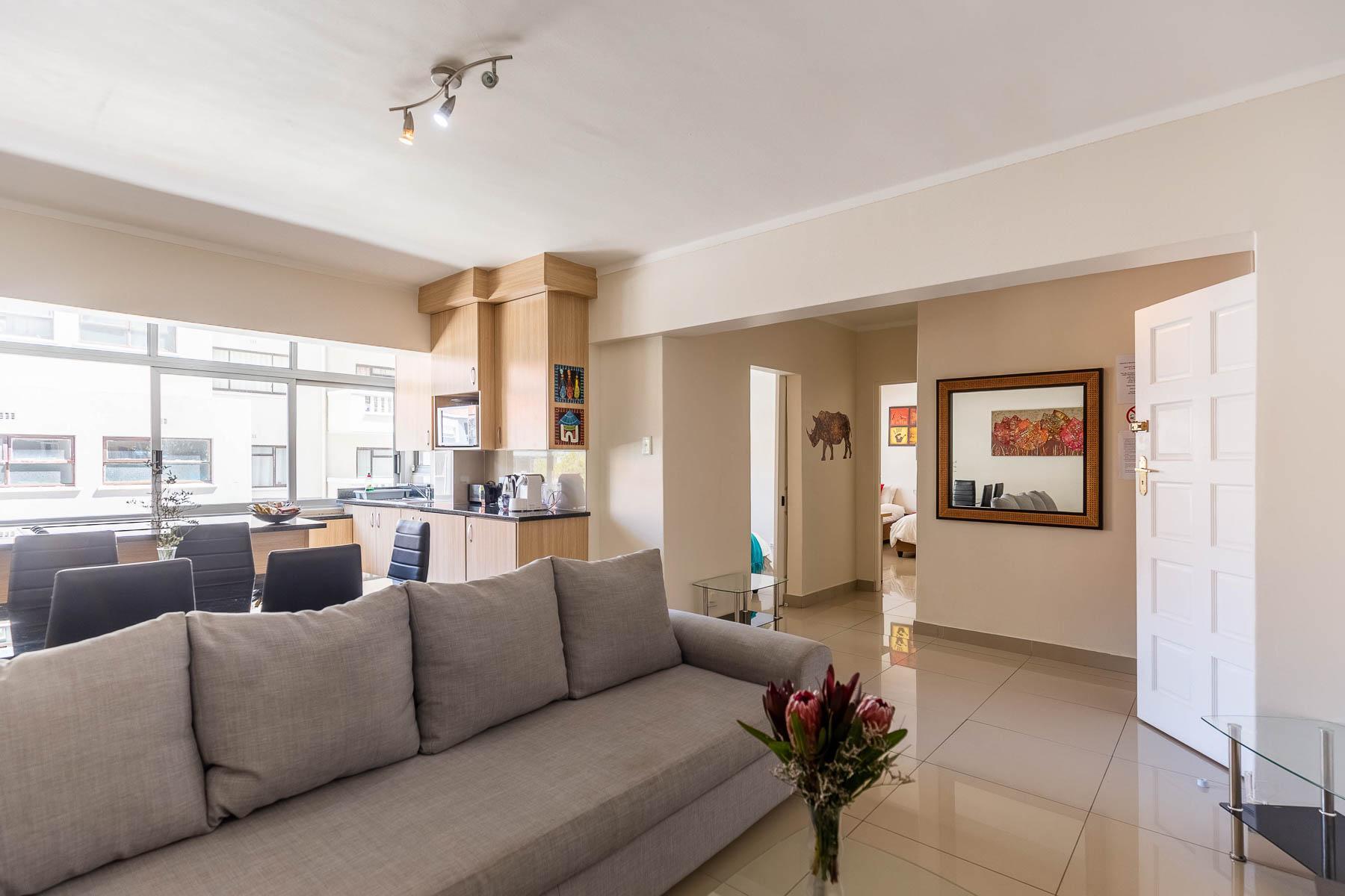 Perfect Beachfront Apartment  2
