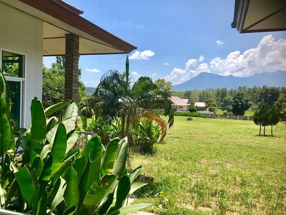 RRR Mountain View Phayao