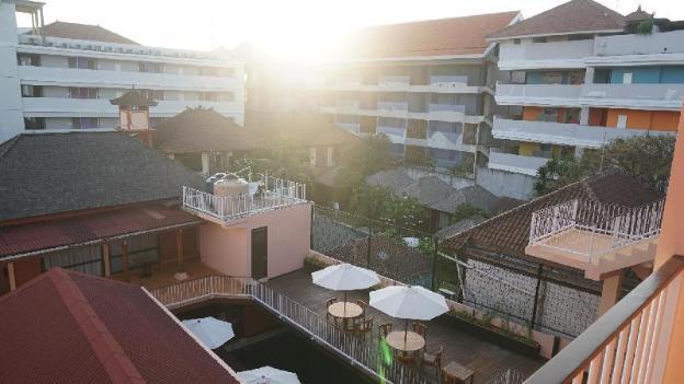 Kuta Beach Front Apartment 5