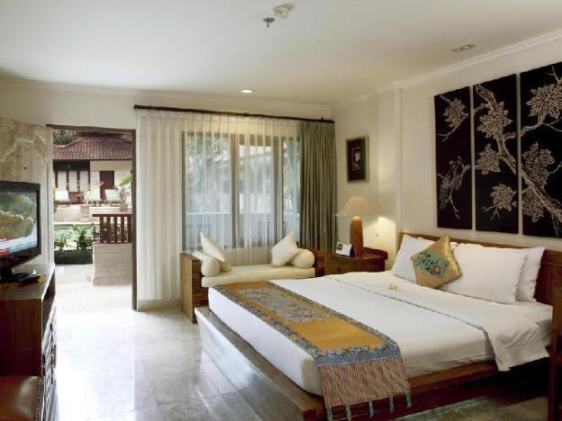 1BR. Alam Lanai Room - Breakfast