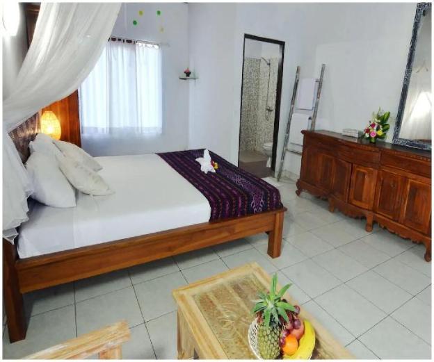 Beautifull 2BR villa ( private pool Canggu area)