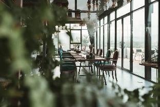 [ハンドン]アパートメント(50m2)| 1ベッドルーム/1バスルーム [hiii]50sqmComfortableSuite*OutdoorPool-CNX066