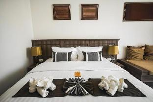 [ハンドン]アパートメント(50m2)| 1ベッドルーム/1バスルーム [hiii]50sqmComfortableSuite*OutdoorPool-CNX069