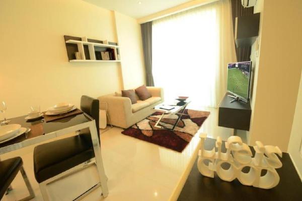 Stylish 1 Bedroom Apartment, Soi 33 Sukhumvit Bangkok
