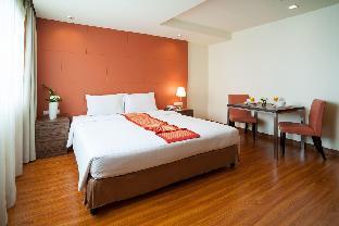 Cozy Room, Few Step to Phloen Chit - Nana 1 ห้องนอน 1 ห้องน้ำส่วนตัว ขนาด 30 ตร.ม. – สุขุมวิท