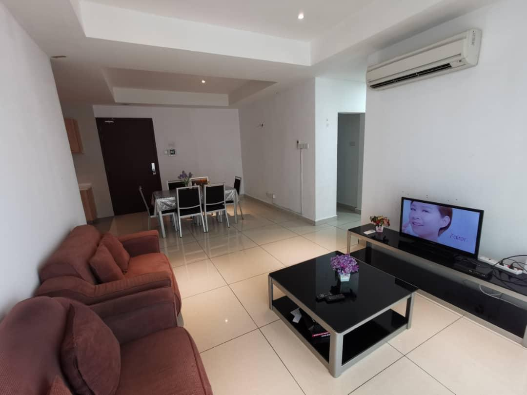 299 KSL City HotelStyle 3Bedrooms@5min To S'pore