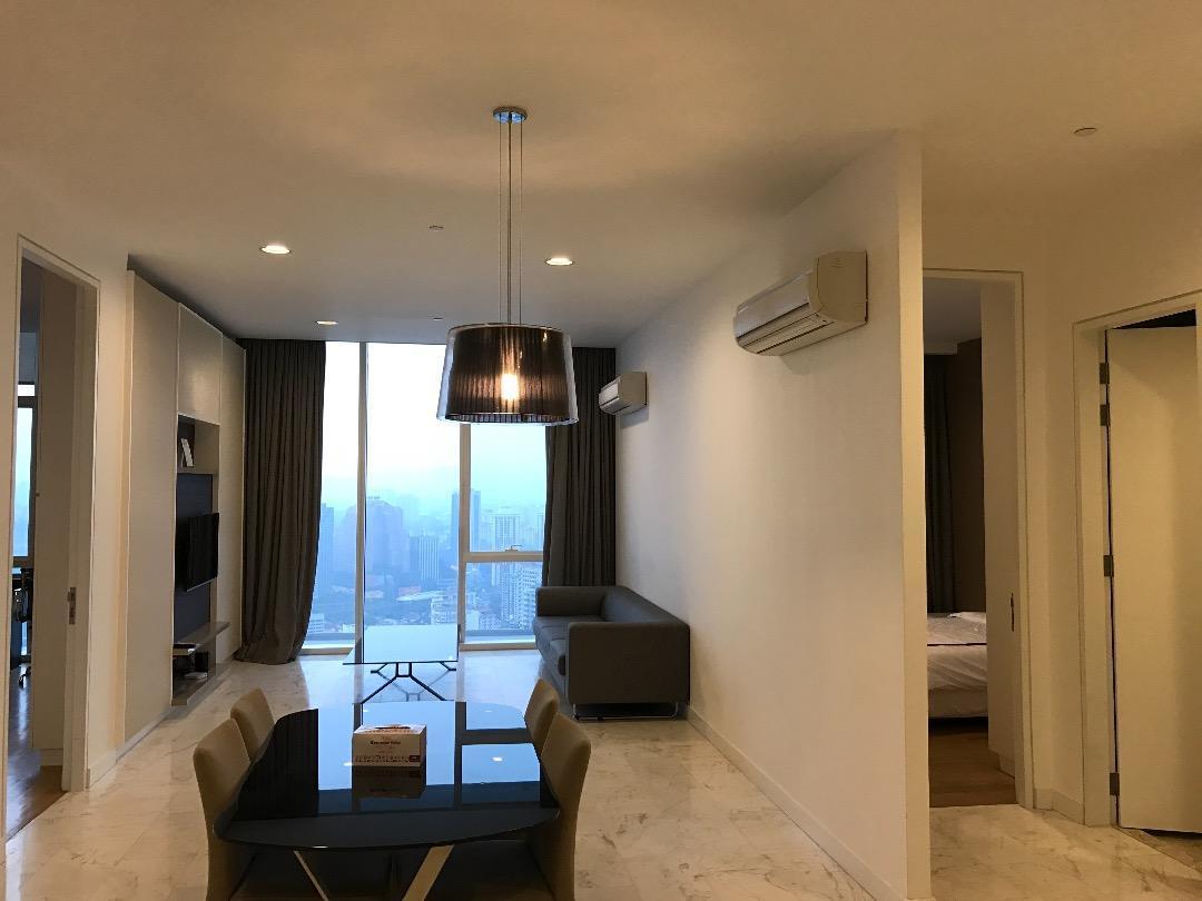 508   3 Bedroom Suite @ The Platinum Suites