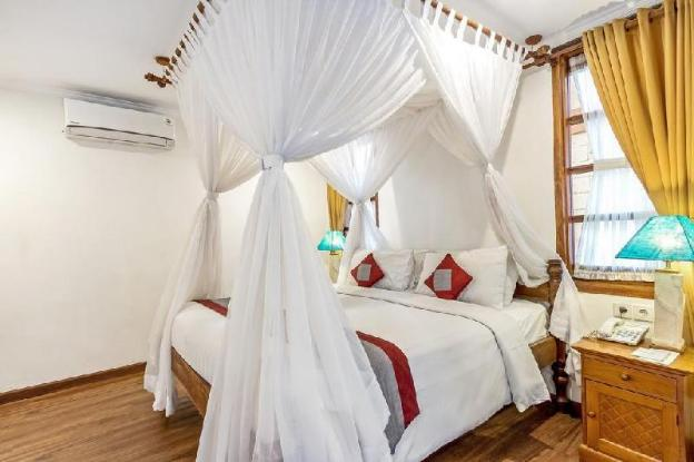 LuxuryThree Room Private Villas+Suites with B'fast