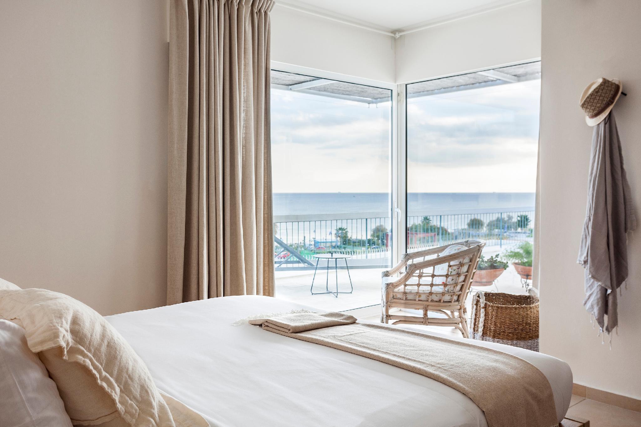 Sea View Penthouse   Athens Riviera