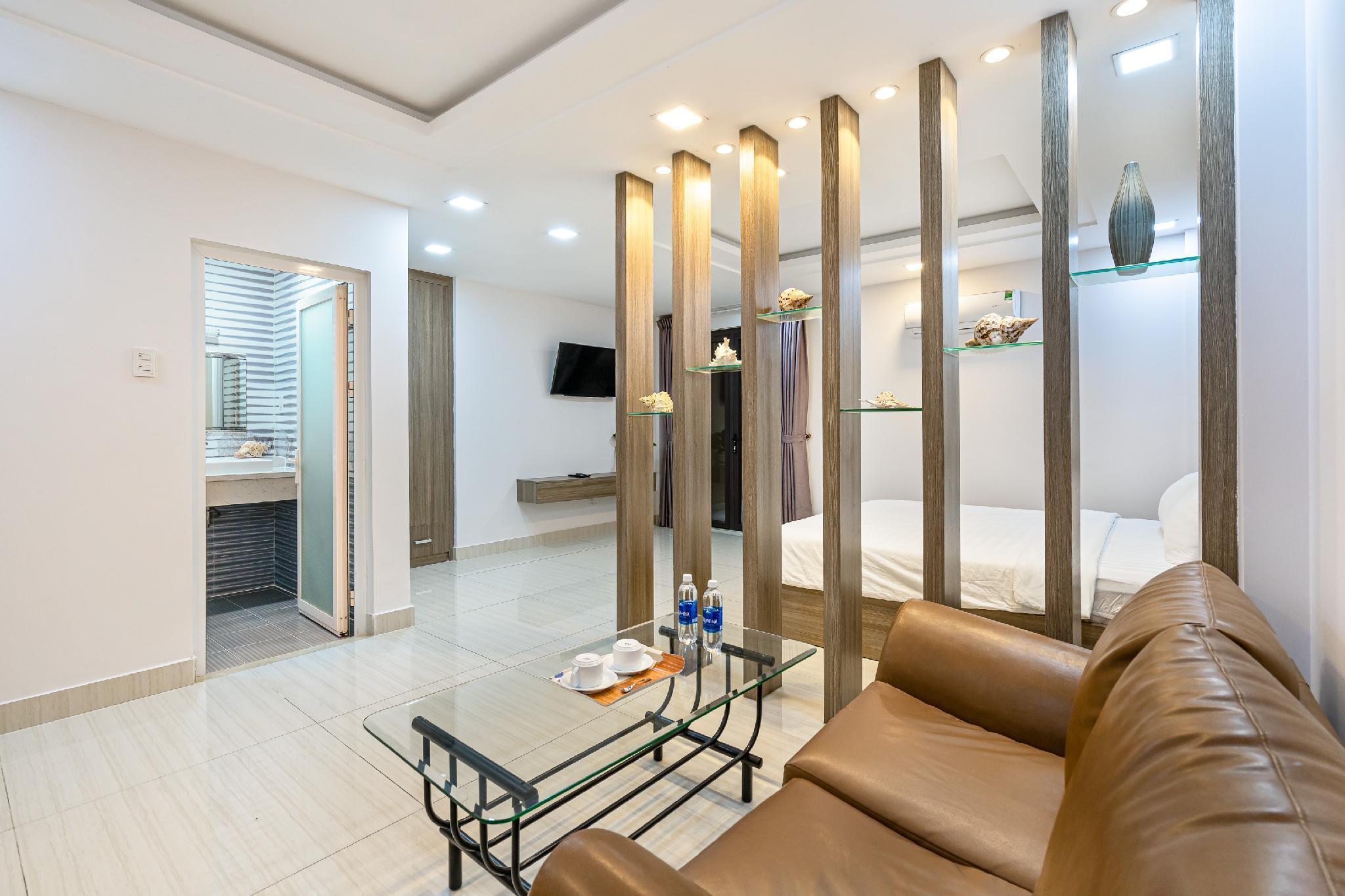ViVo 416 Apartment 2.1