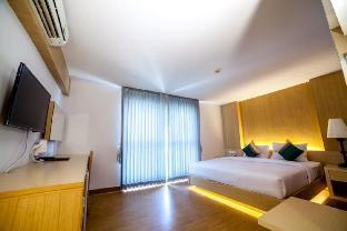 [トンサイ ベイ]アパートメント(52m2)| 1ベッドルーム/1バスルーム Luxurious Deluxe room at the Harbour