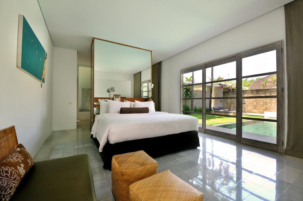 1 BR Royal Pool Villa+Balcony+Brkfst@ 202 Seminyak