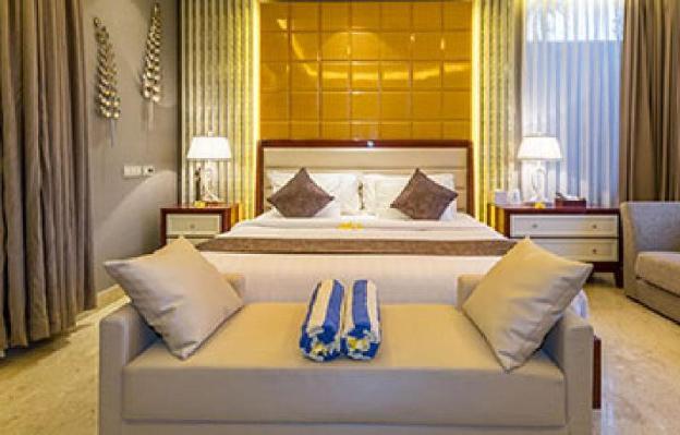 Wilfrey Villa with 3 Luxury Bedroom