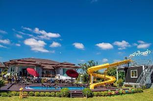 [カオヤイ国立公園]アパートメント(36m2)| 1ベッドルーム/1バスルーム Phufah Villa  V2