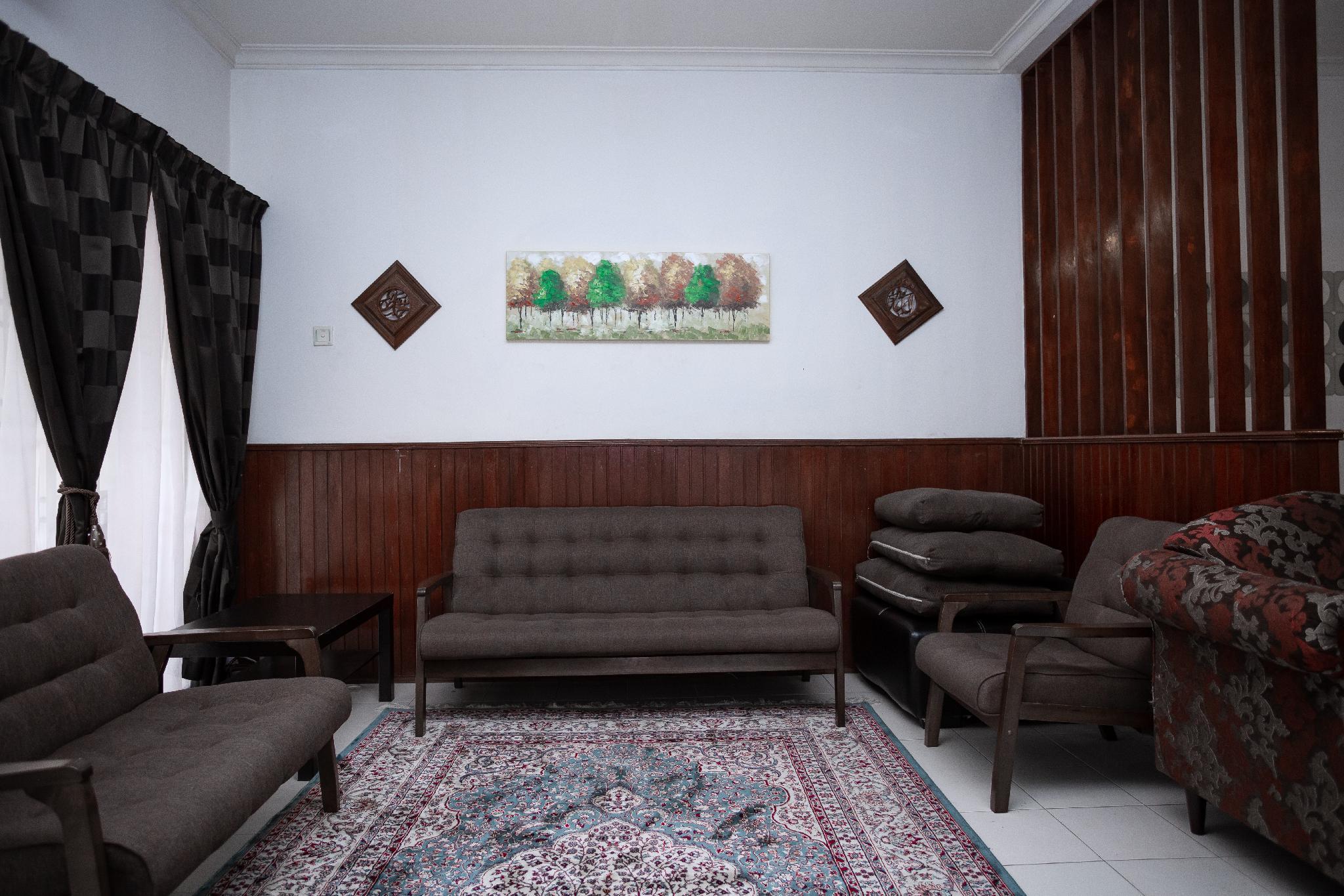 2 story House Seksyen 7 Shah Alam