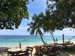 [クラダン島]バンガロー(24m2)| 1ベッドルーム/1バスルーム Ao-Niang beach resort, Koh Kradan