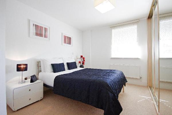 Light and airy 2 bedroom in Central Maidenhead Maidenhead