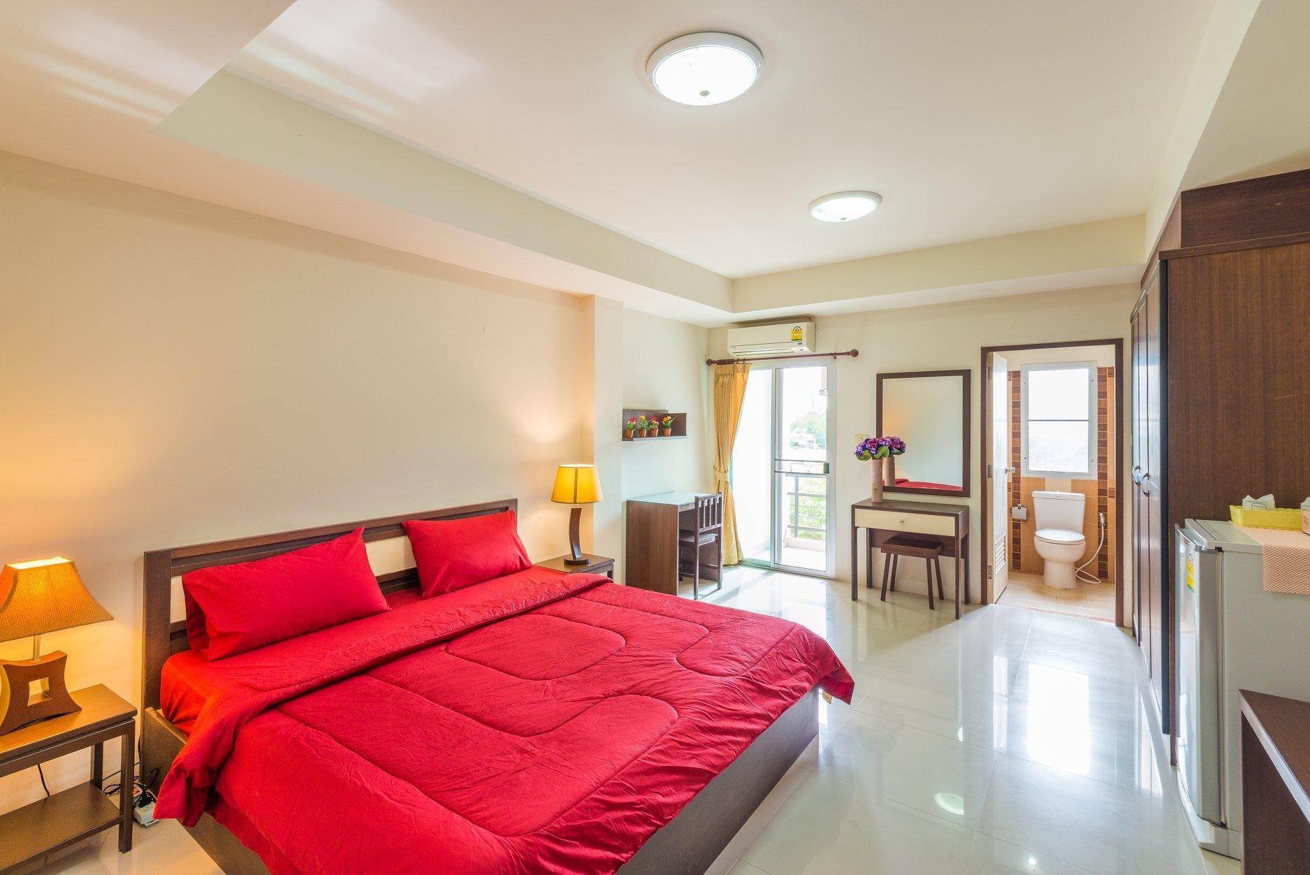 Tawana Residence Pattaya  10