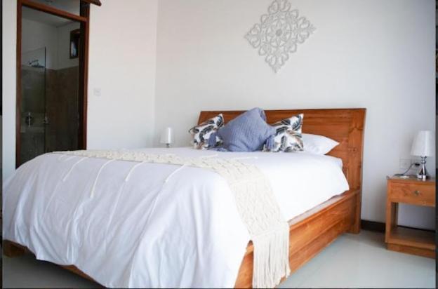 Gorgeous 3bedroom Villa-heart of beach-side Sanur