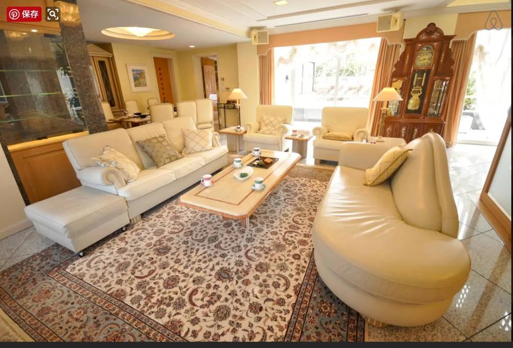 Luxurious Villa In Sapporo Sakaikawa