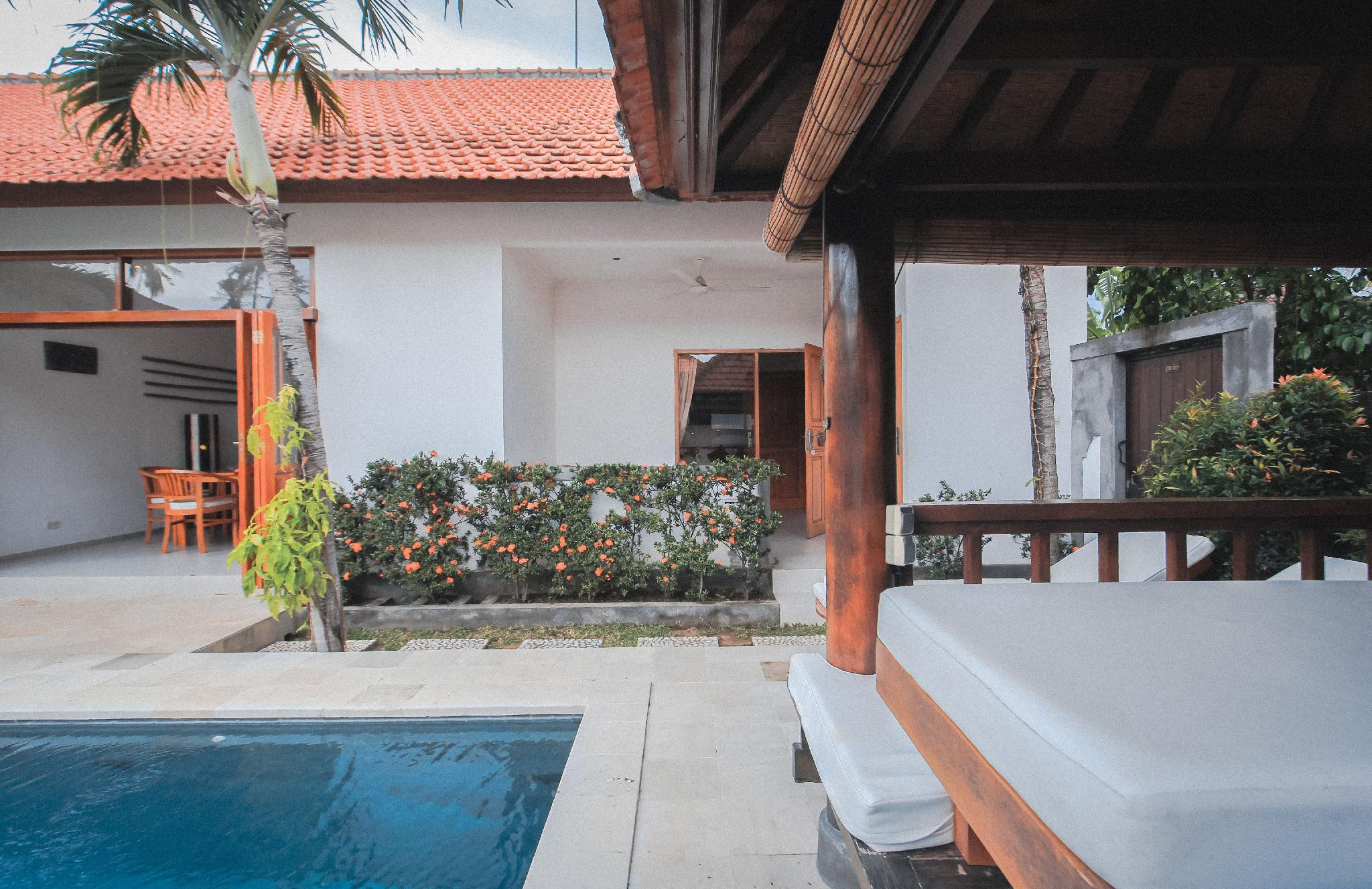 Amazing 3 Br Villa With Private Pool At Lovina
