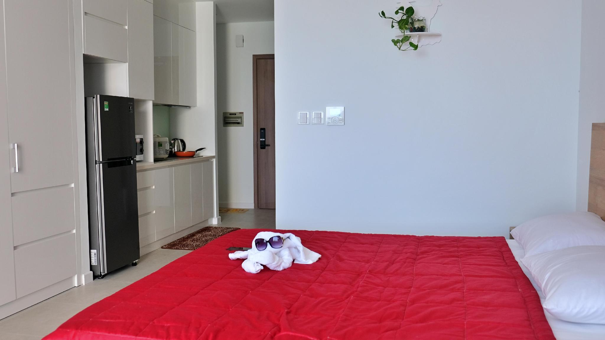 B15B05 Scenia Bay Apartment Nha Trang
