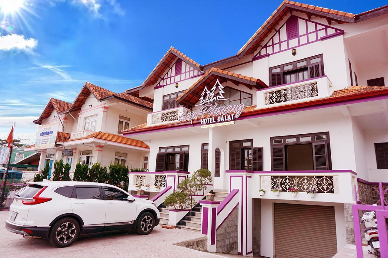 Lam Phuong Hotel DalatTriple 1