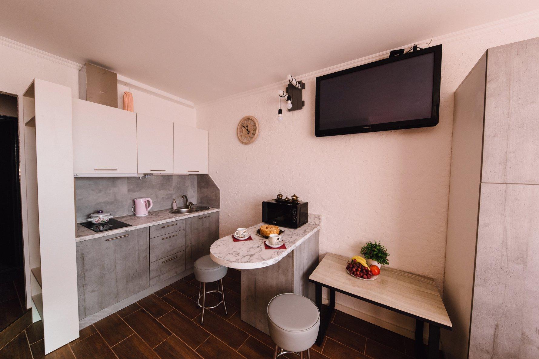 2. New Designer Smart Apartment In The City Center