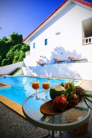 Wonderful Pool House at Rawai, Naiharn บังกะโล 1 ห้องนอน 1 ห้องน้ำส่วนตัว ขนาด 32 ตร.ม. – หาดราไวย์