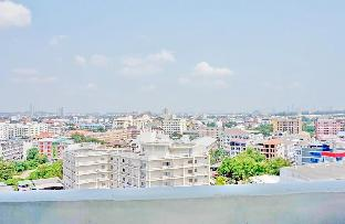 [パタヤ南部]一軒家(30m2)| 1ベッドルーム/1バスルーム 510  South Pattaya's Best Location Condo Bargain!