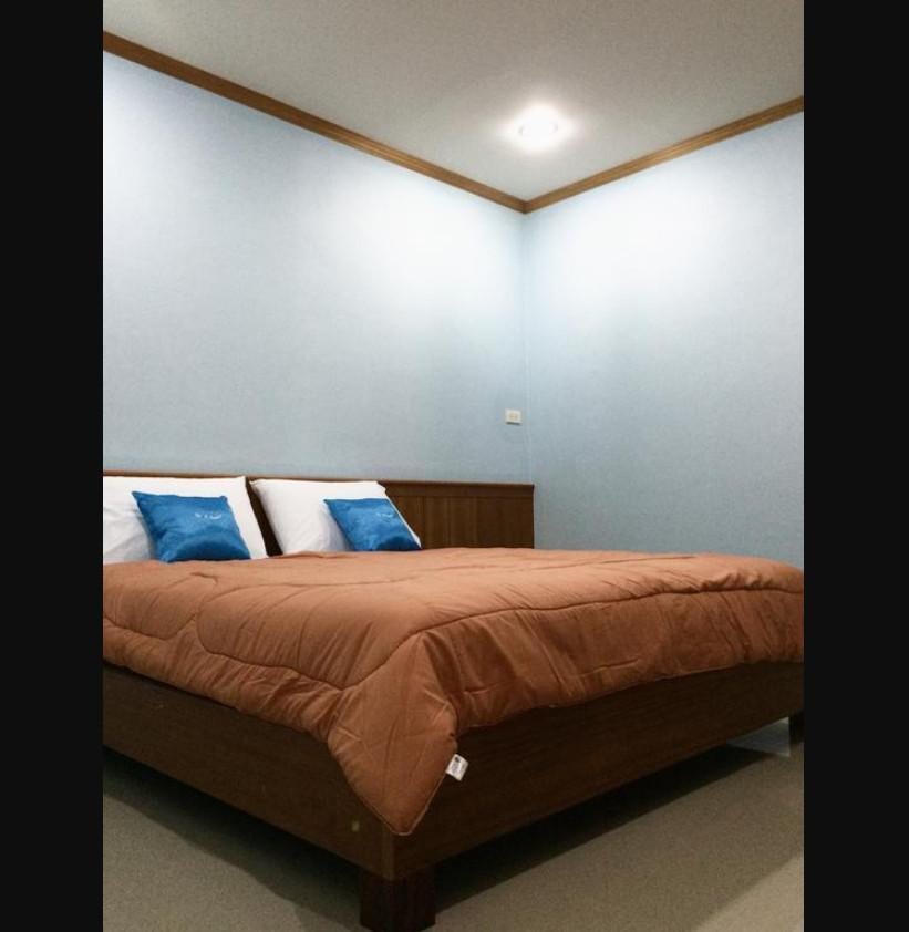 Four P Residence Double Room 1