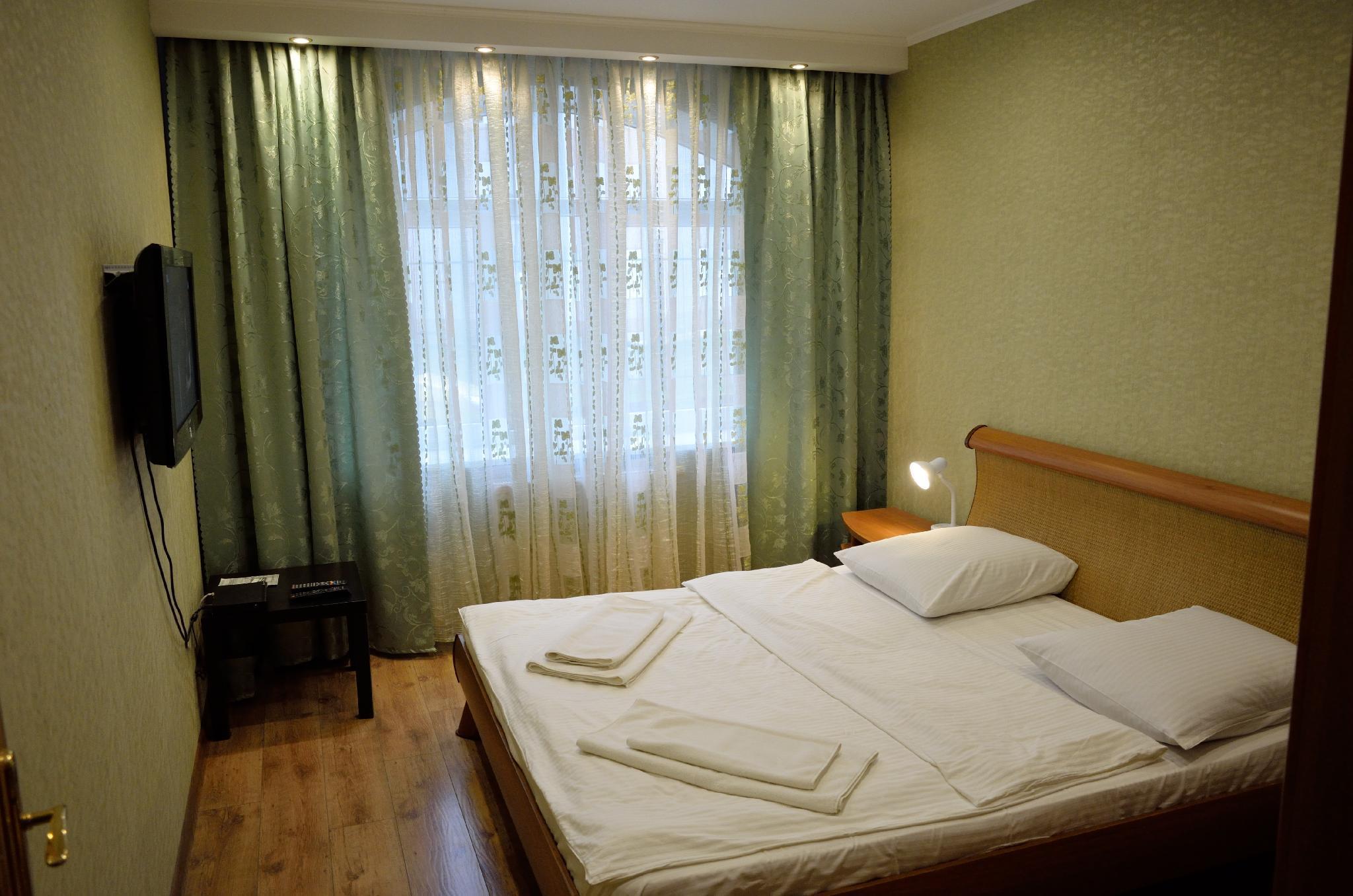 Apartment Svetlogorsk Center
