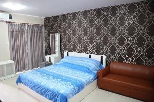 [ハジャイ市場周辺]スタジオ アパートメント(32 m2)/1バスルーム Asean 719 Studio Room 32 sqm.