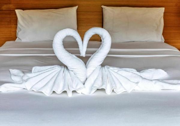 Corsica, Guesthouse, Appart BIG BOUDA Phuket